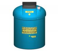Containere depozitare antigel - Containere pentru deseuri