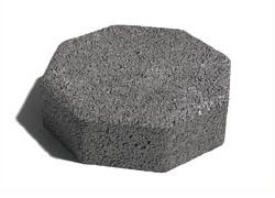 Pavela in sistem din beton QUADRO - Pavele din beton In sistem