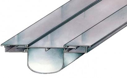 Profile de dilatatie pentru tavane si pereti - Profile de dilatatie pentru tavane si fatade