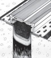 Accesorii pentru profile de dilatatie - Accesorii pentru profile de dilatatie: ancore chimice si membrane hidroizolante