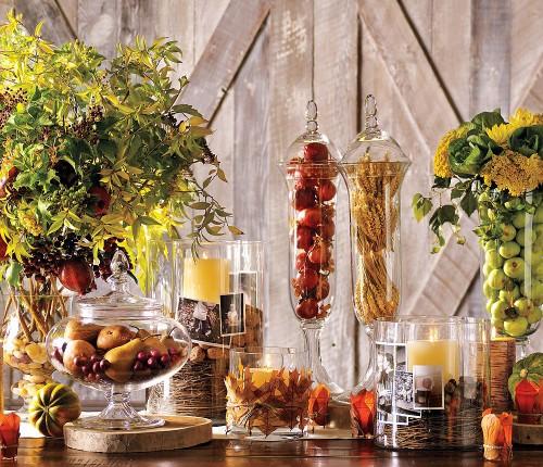 Foto via besthomedecorators.com - Amenajari festive, de la camere decorate in intregime, pana la detalii care dau nota de sarbatoare