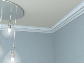 Bagheta decorativa Bi 16 - Baghete decorative pentru tavan