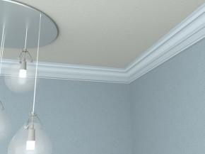 Bagheta decorativa Bi 17 - Baghete decorative pentru tavan