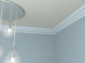Bagheta decorativa Bi 19 - Baghete decorative pentru tavan