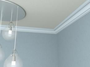 Bagheta decorativa Bi 08 - Baghete decorative pentru tavan