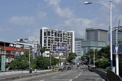 Apartamente in Taipei1 - Imobil de apartamente in Taipei