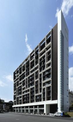 Apartamente in Taipei4 - Imobil de apartamente in Taipei