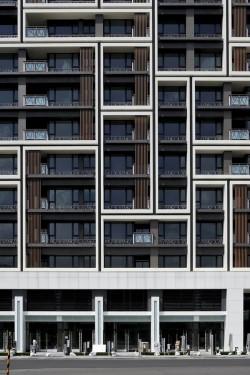 Apartamente in Taipei5 - Imobil de apartamente in Taipei