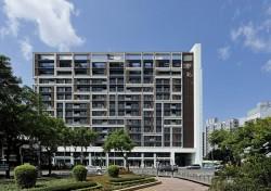 Apartamente in Taipei6 - Imobil de apartamente in Taipei