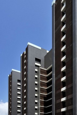 Apartamente in Taipei8 - Imobil de apartamente in Taipei