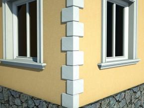 Coltar decorativ CF 03 - Coltare decorative