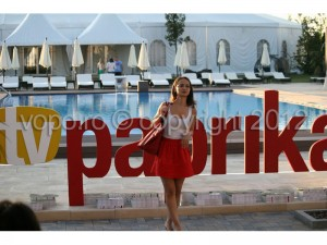 Lansare revista Paprika - Forme, obiecte, litere volumetrice din polistiren 3D