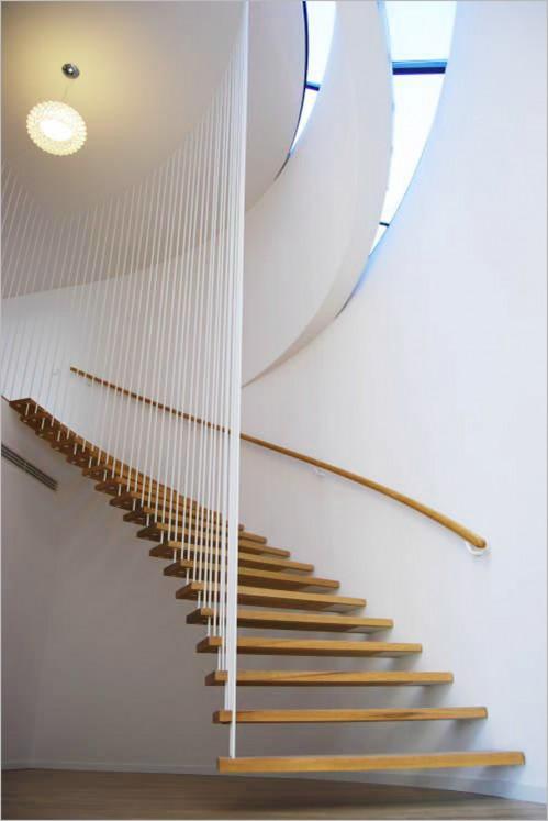 Foto via www.tophomeideas.com - Functionalitate si design