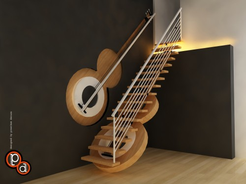 Creatie Preetham Dsouza - Functionalitate si design