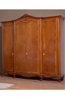 Dulap lemn masiv Giulia - Mobila dormitor lemn masiv Giulia