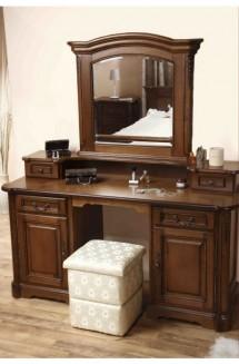 Toaleta - rama oglinda lemn masiv Rafael - Mobila dormitor lemn masiv Rafael
