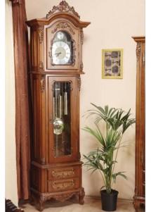 Carcasa ceas lemn masiv Cleopatra - Mobila sufragerie lemn masiv Cleopatra