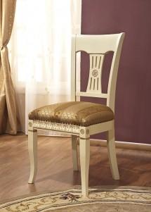 Scaun lemn masiv Venetia - Mobila sufragerie lemn masiv Venetia
