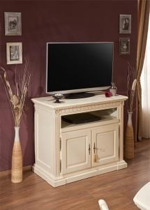 Comoda TV lemn masiv Venetia - Mobila sufragerie lemn masiv Venetia