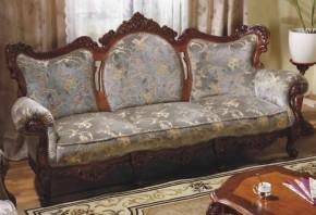 Canapea lemn masiv Cleopatra - Mobila pentru hol lemn masiv Cleopatra