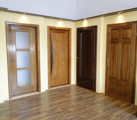 5 (usi interioare lemn stratificat) - Usi interioare din lemn stratificat