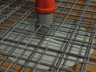 Superplastifiant folosit pentru obtinerea unor rezistente initiale ridicate - Aditivi pentru beton