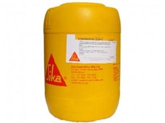 Superplastifiant cu eficienta ridicata - Aditivi pentru beton