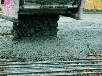 Intarzietor de priza - Aditivi pentru beton