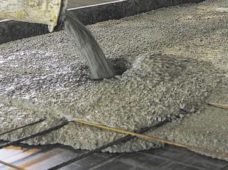 Superplastifiant universal cu efect puternic pentru beton de transport - Aditivi pentru beton