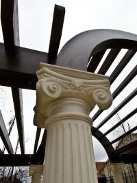 Capitel piatra naturala - Domenii de utilizare piatra de Vistea