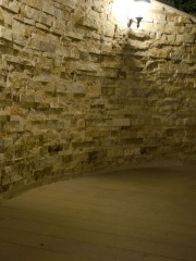 Placaj rustic piatra naturala - Domenii de utilizare piatra de Vistea