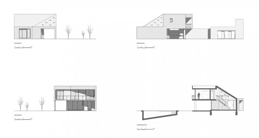 Casa Alejandra16 - Casa Alejandra, constructie din caramida plina realizata manual