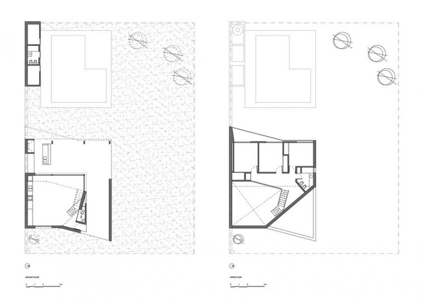 Casa Alejandra17 - Casa Alejandra, constructie din caramida plina realizata manual