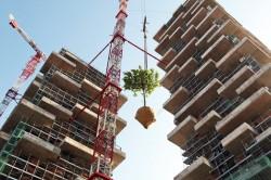 Bosco Verticale1 - Bosco Verticale din Milano, prima padure pe verticala