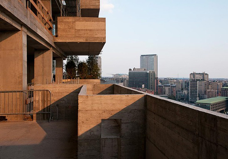 Bosco Verticale4 - Bosco Verticale din Milano, prima padure pe verticala