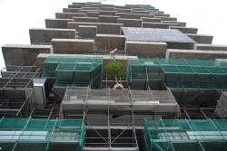 Bosco Verticale13 - Bosco Verticale din Milano, prima padure pe verticala