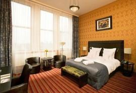 Tapet vinilic - Domeniul hotelier - Grand hotel Amrath - Amsterdam - Tapet vinilic - Domeniul hotelier