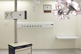 Tapet vinilic - domeniul medical - Centre des urgentes de seclin France - Tapet vinilic - Domeniul medical
