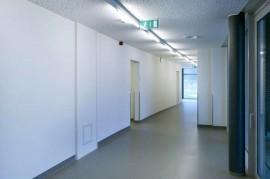 Tapet vinilic - domeniul medical - Woonzorgcentrum dunecluze Belgium - Tapet vinilic - Domeniul medical