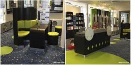 Mocheta de interior - Abele Optik - Germany - Mocheta de interior - Domeniul medical