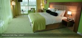 Mocheta de interior - Glasshouse Hotel - Sligo Ireland - Mocheta de interior - Domeniul hotelier