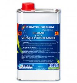 Diluant pentru vopsele poliuretanice Emex  -  Diluant pentru vopsele poliuretanice
