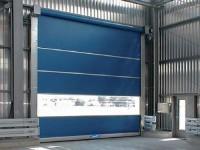 Poarta industriala rapida - Novospeed - Porti industriale rapide - NOVOFERM