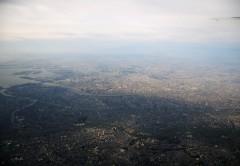 Tokyo - Metropole cu peste 20 milioane de locuitori (foto: www.airliners.net)
