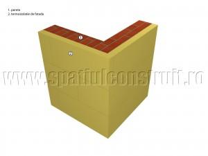 Termoizolarea colturilor - Termoizolarea colturilor