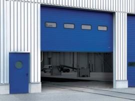 Porti industriale - Thermo 45 - Porti industriale - Thermo 45