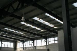 Hala industriala - Depozitare Metalice - Hale industriale - Depozitare Metalice