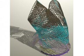 Structura metalica speciala - Proiectare structuri metalice
