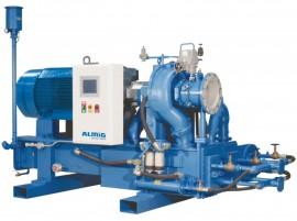 Turbocompresor Dynamic P3 - Turbocompresoare - Dynamic