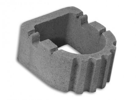 Jardiniera din beton J1 - Jardiniera din beton J1